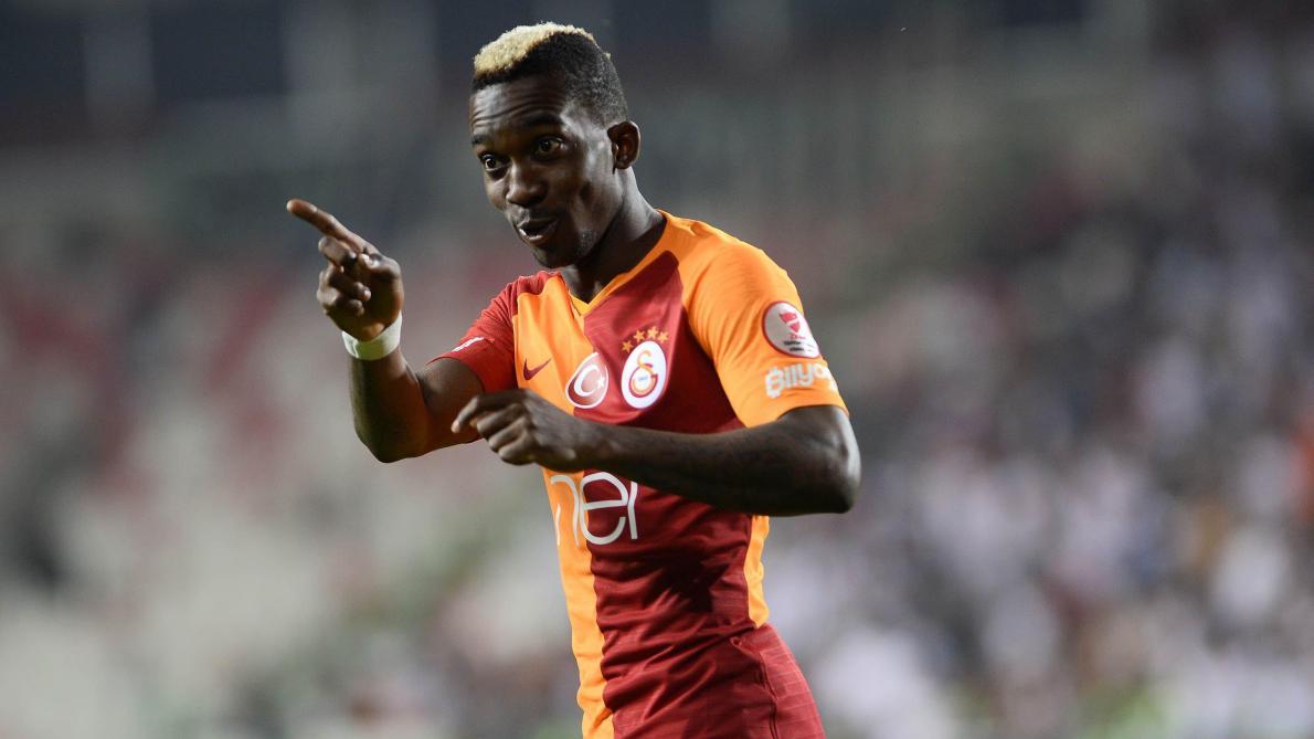 Le Galatasaray de Luyindama et d'Onyekuru remporte la Coupe de Turquie