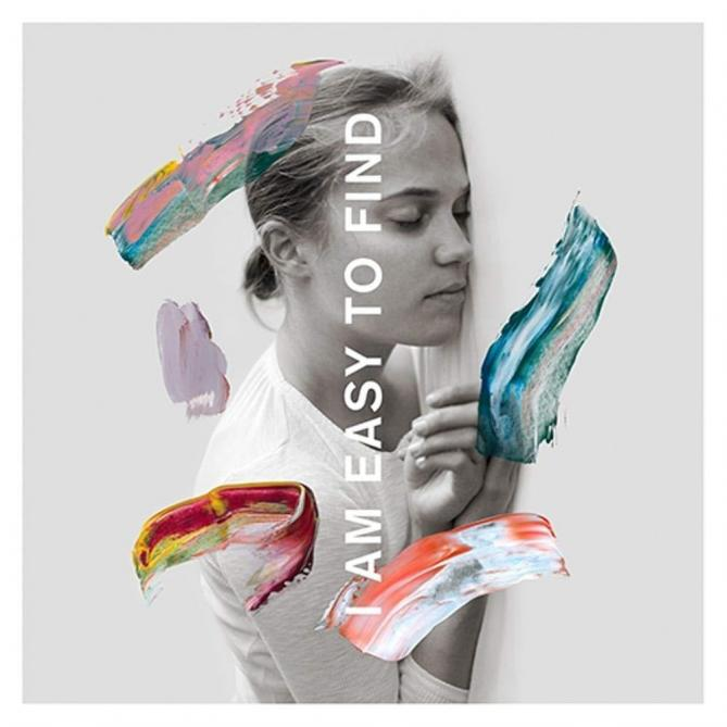 <span>The National</span> I am easy to find