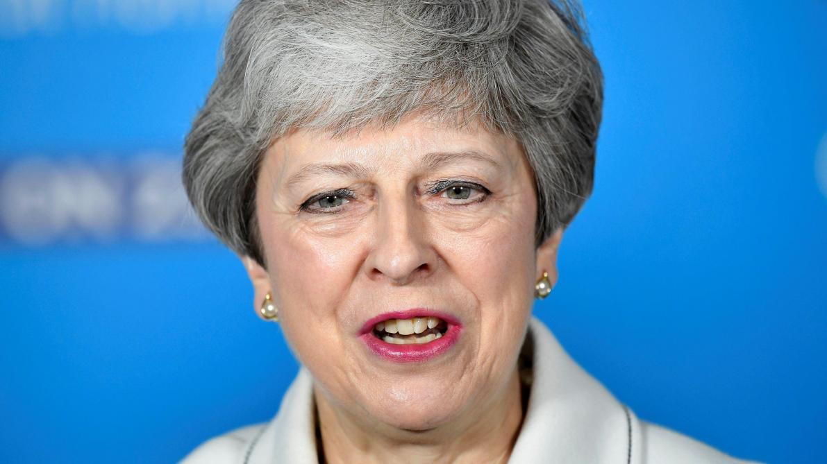Nouveau vote sur le Brexit début juin — Royaume-Uni