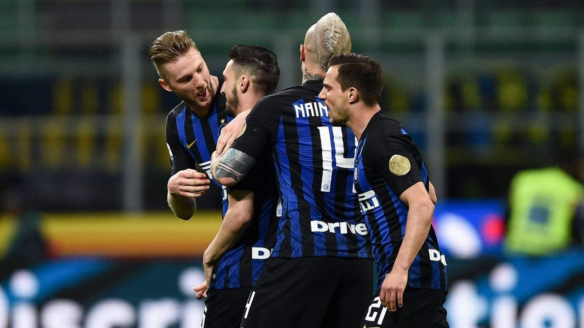 Fair-play financier: l'Inter Milan a respecté ses obligations et n'est plus sanctionné