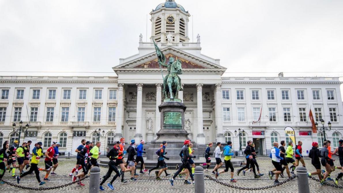20km de Bruxelles: départ à 10h, le trafic sera perturbé ce dimanche