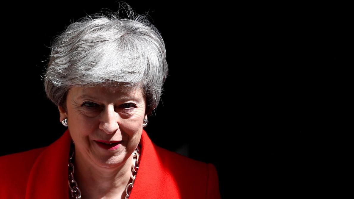 Brexit: Theresa May compte faire une «offre audacieuse»