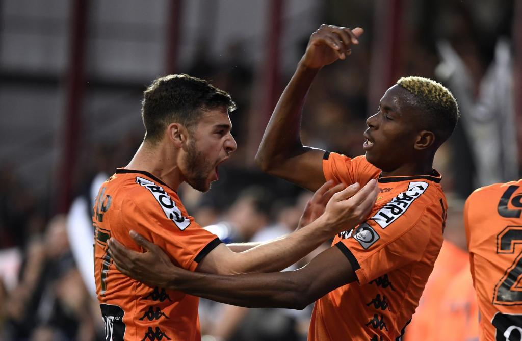 Antwerp – SC Charleroi: les Zèbres veulent se qualifier pour les tours préliminaires de l'Europa League (direct à 14h30)
