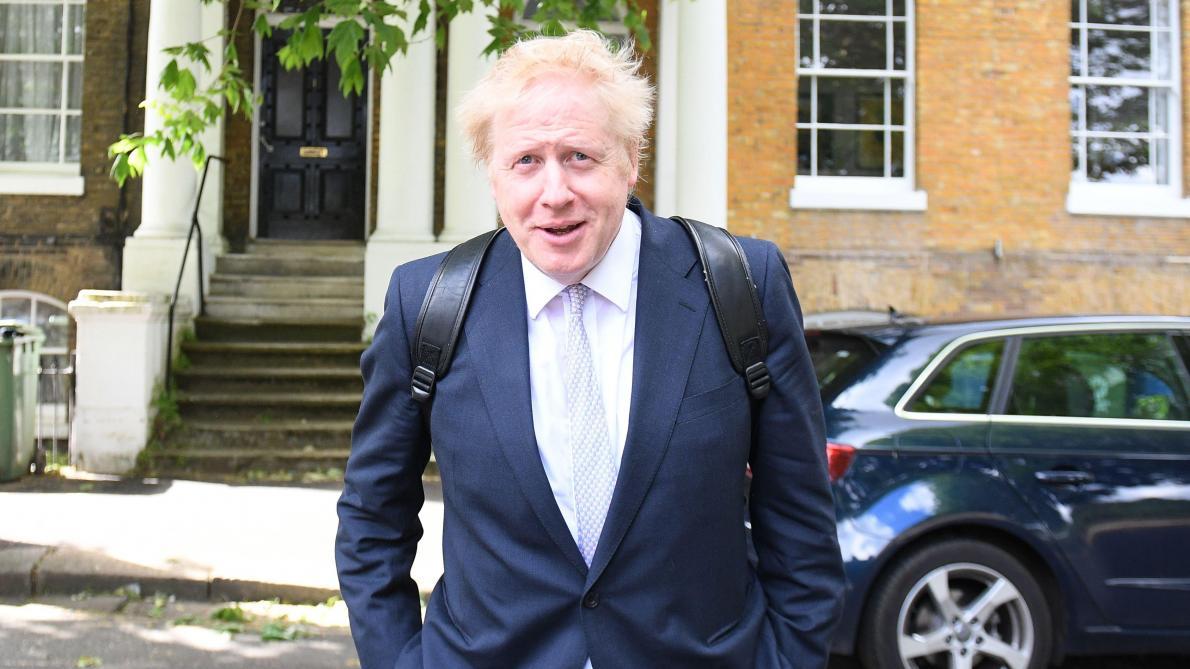 Boris Johnson renvoyé devant un tribunal pour mensonge — Brexit