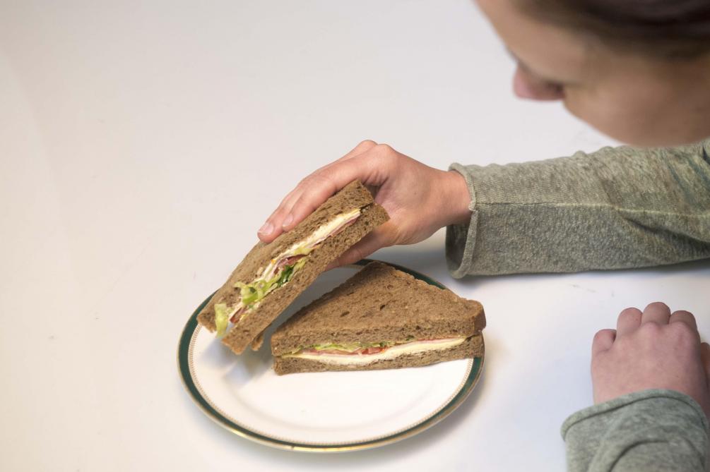 Des sandwichs au thon contaminés sur des vols Air France — Listeria