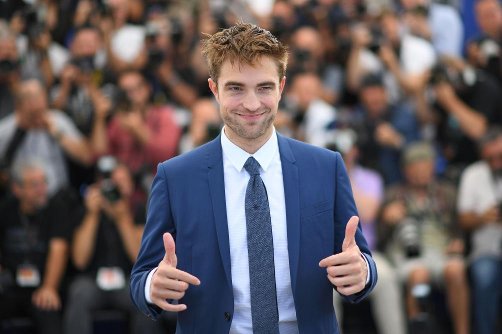 Robert Pattinson est le nouveau Batman — C'est officiel