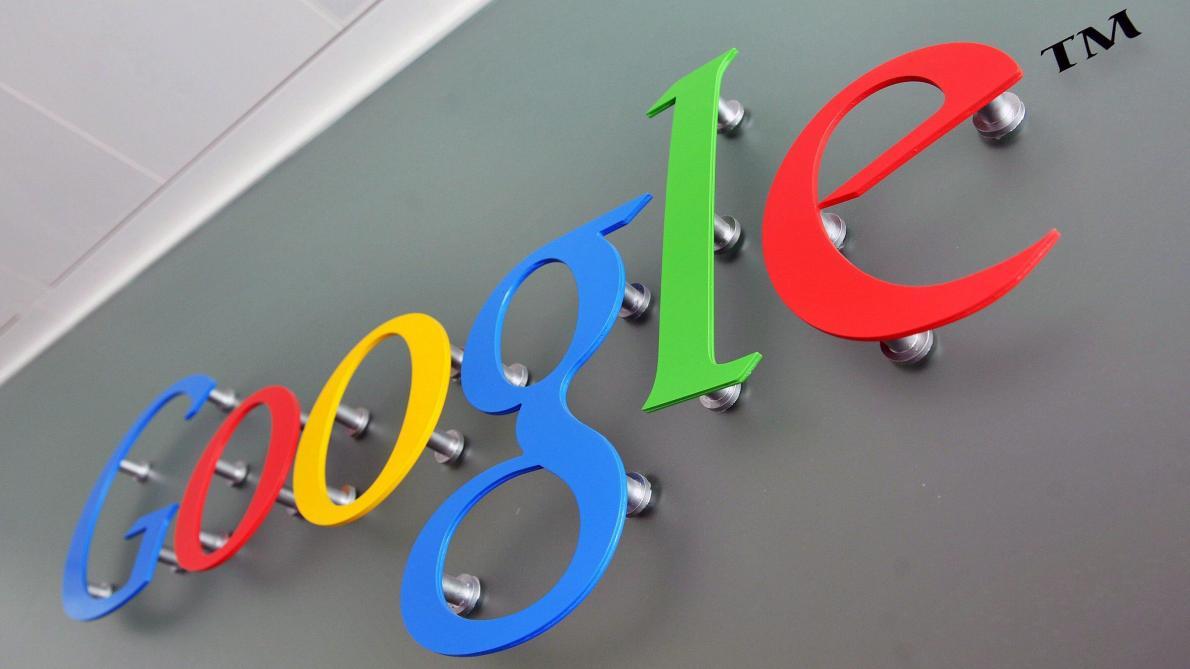 Google (Alphabet) plonge en Bourse, une enquête anti-trust risque d'être ouverte