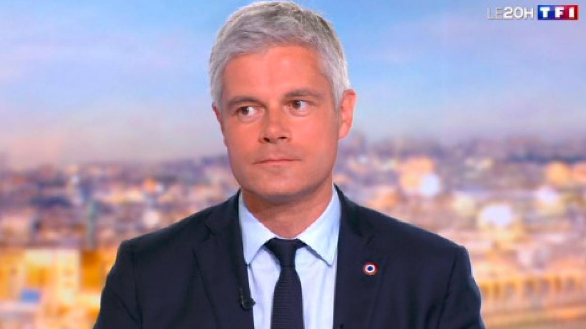 Laurent Wauquiez : qui pour le remplacer à la présidence de LR ?