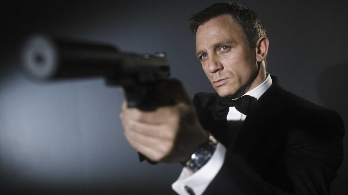 Incident lors du tournage d'une explosion du prochain James Bond