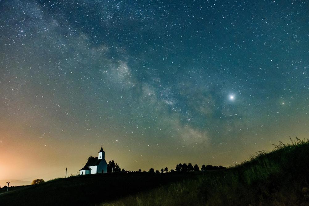 10 juin, votre meilleure chance d'observer Jupiter en 2019