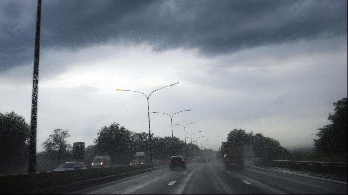 La Belgique en alerte jaune: des orages sur pas mal de régions