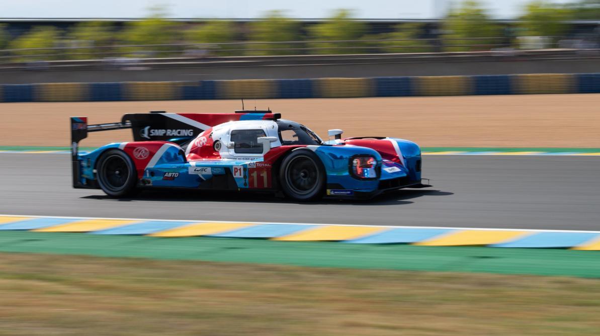 Les 24 Heures du Mans reportées à leur tour