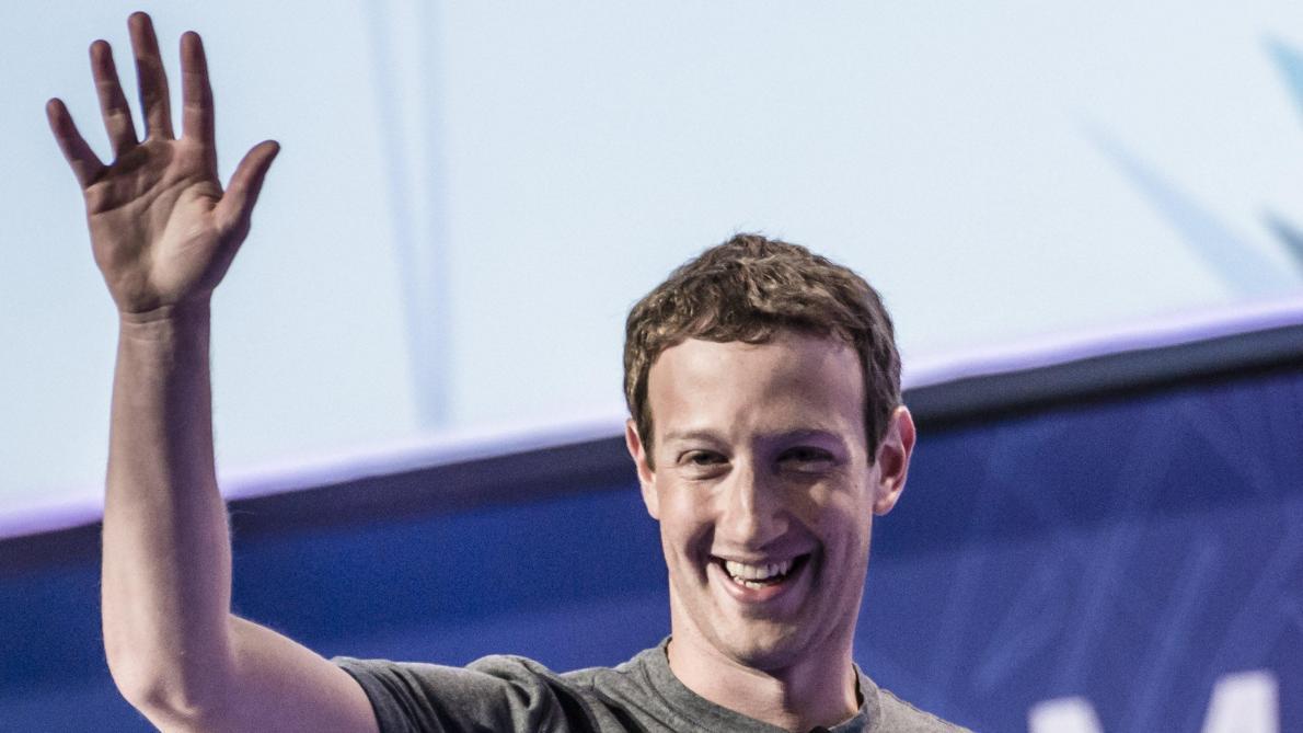 Deepfake : quand Mark Zuckerberg loue Spectre et le contrôle de données volées