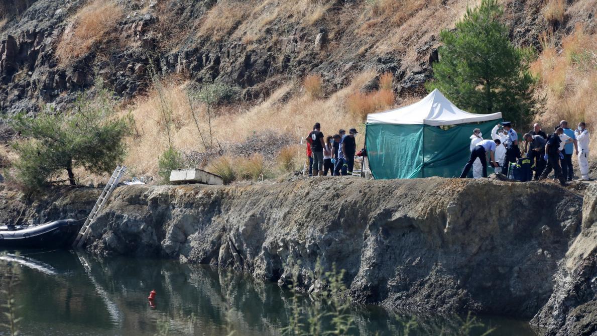 Chypre: un cadavre d'enfant découvert dans un lac, septième victime présumée d'un tueur en série