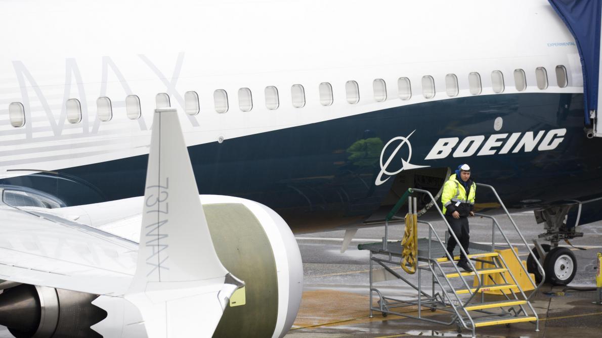 Boeing brise la malédiction du 737 MAX avec une mega-commande d'IAG