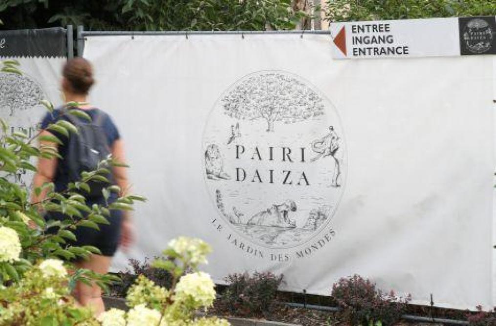 Polémique face à l'arrivée d'ours blancs à Pairi Daiza: «Ils sont nés en captivité», se défend le parc