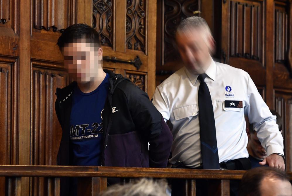 «Irrécupérable» Kilian Wilmet reconnu coupable de l'assassinat de Valentin ? «Laissez-lui une chance», plaide sont avocate