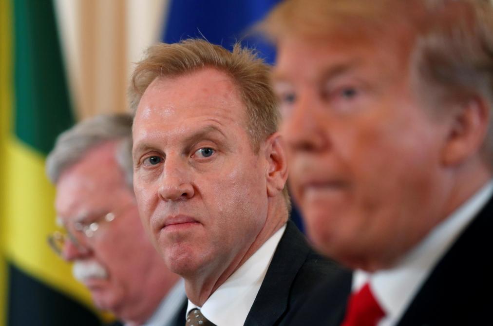 Trump annonce encore du changement à la tête du Pentagone — États-Unis