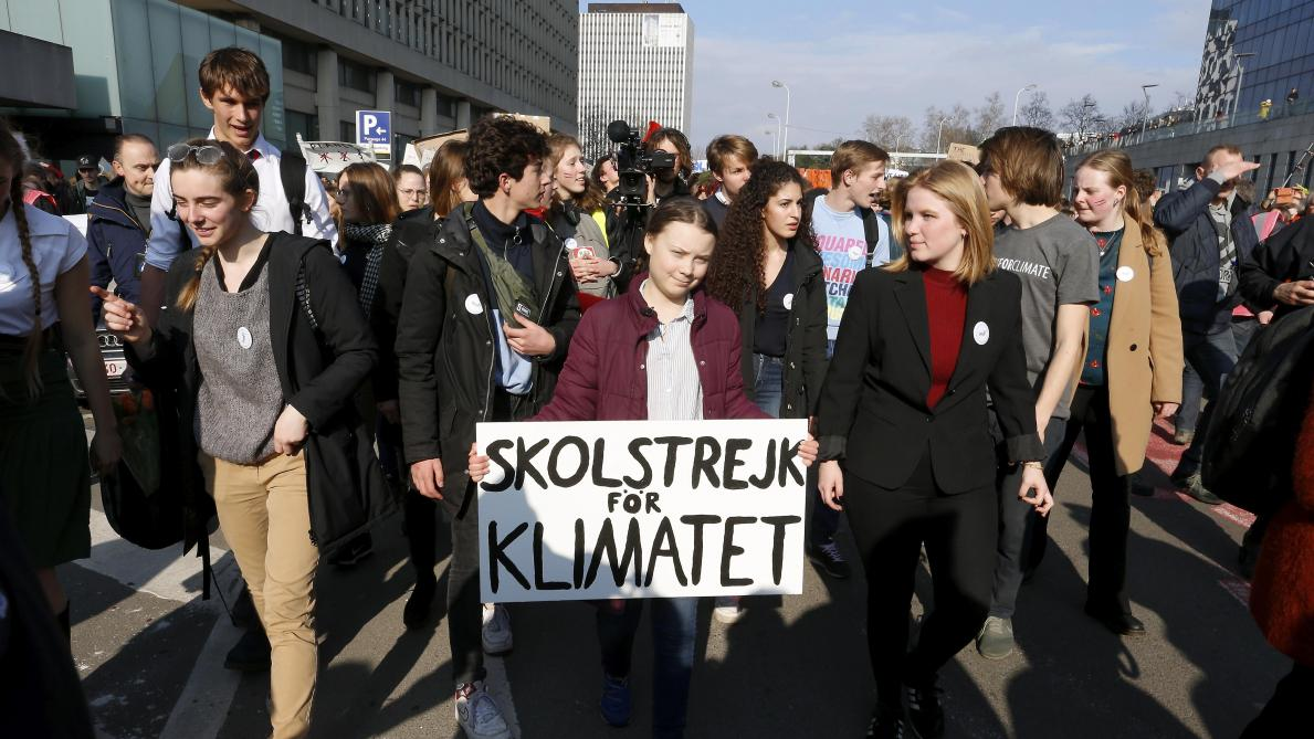 Greta Thunberg est-elle trop jeune pour être docteur honoris causa?