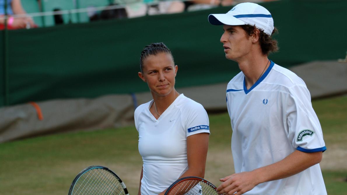 Wimbledon: Murray jouera le double avec Herbert !