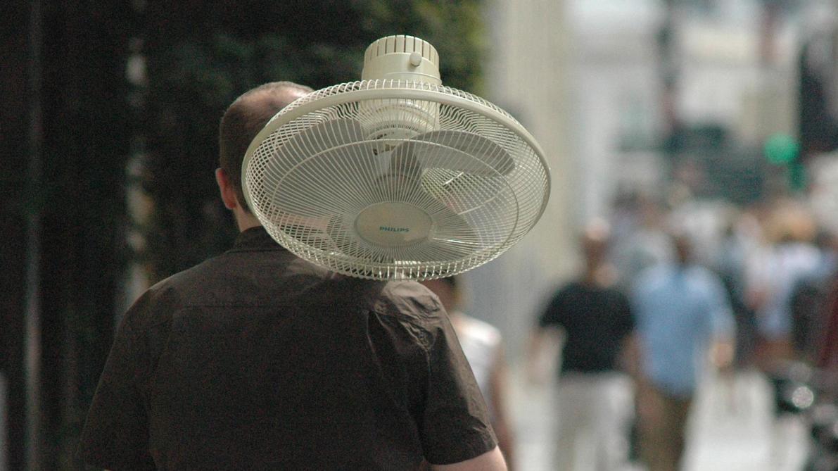 Canicule: la chasse aux ventilateurs est ouverte - Le Soir Plus
