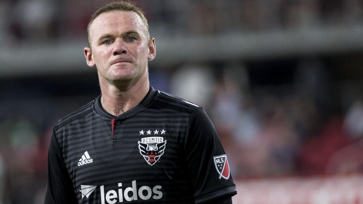 VIDÉO : l'incroyable but de 60 mètres de Wayne Rooney