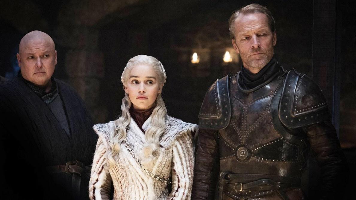 Game of Thrones : le tournage de la nouvelle série débute en Italie