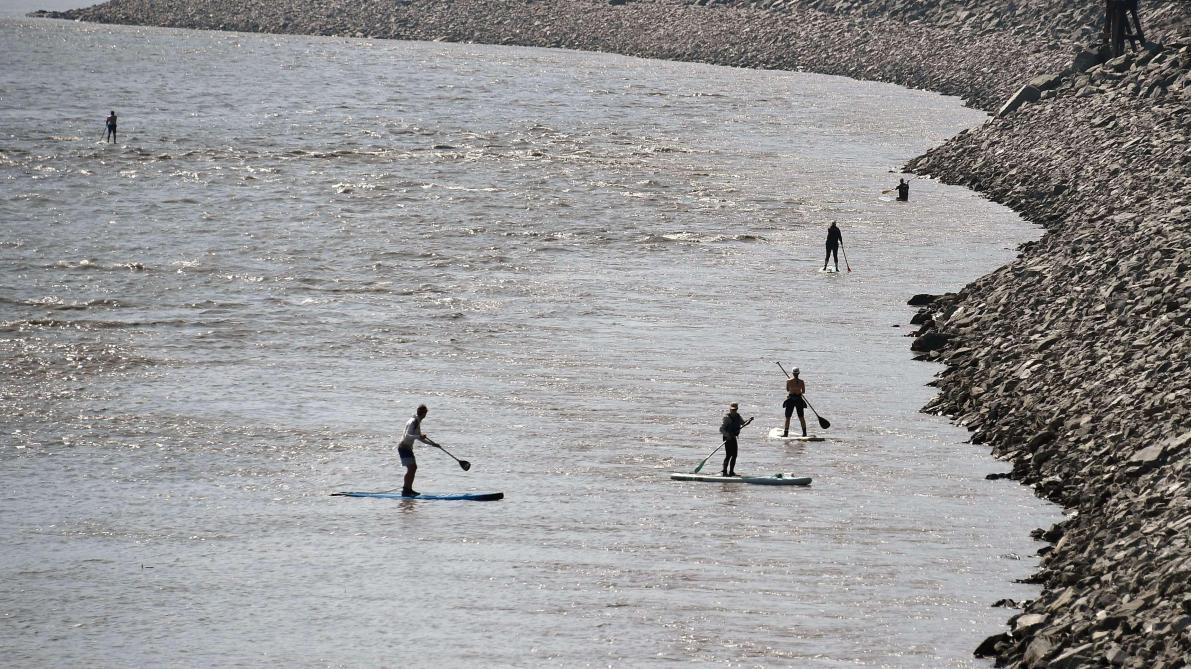 32 °C dans le sud de l'Alaska, record historique