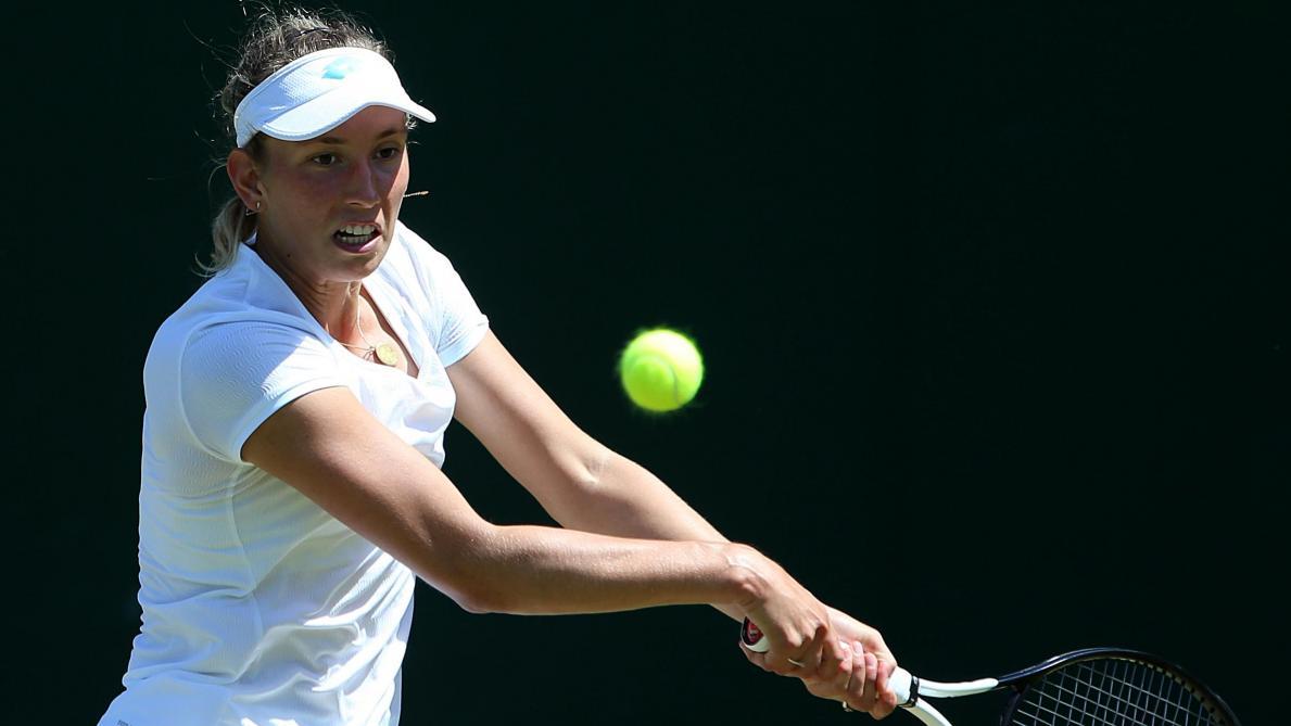 Strycova sera l'adversaire de Mertens en huitièmes — Wimbledon
