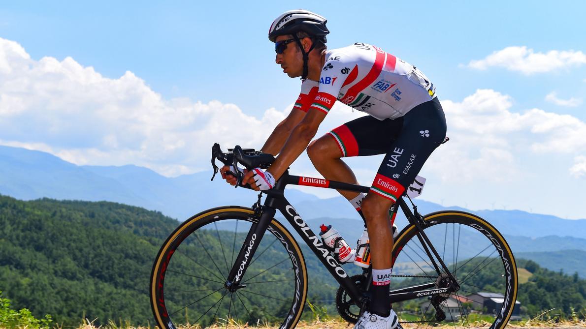 Tour De France Fabio Aru à La Recherche Du Temps Perdu Le Soir Plus