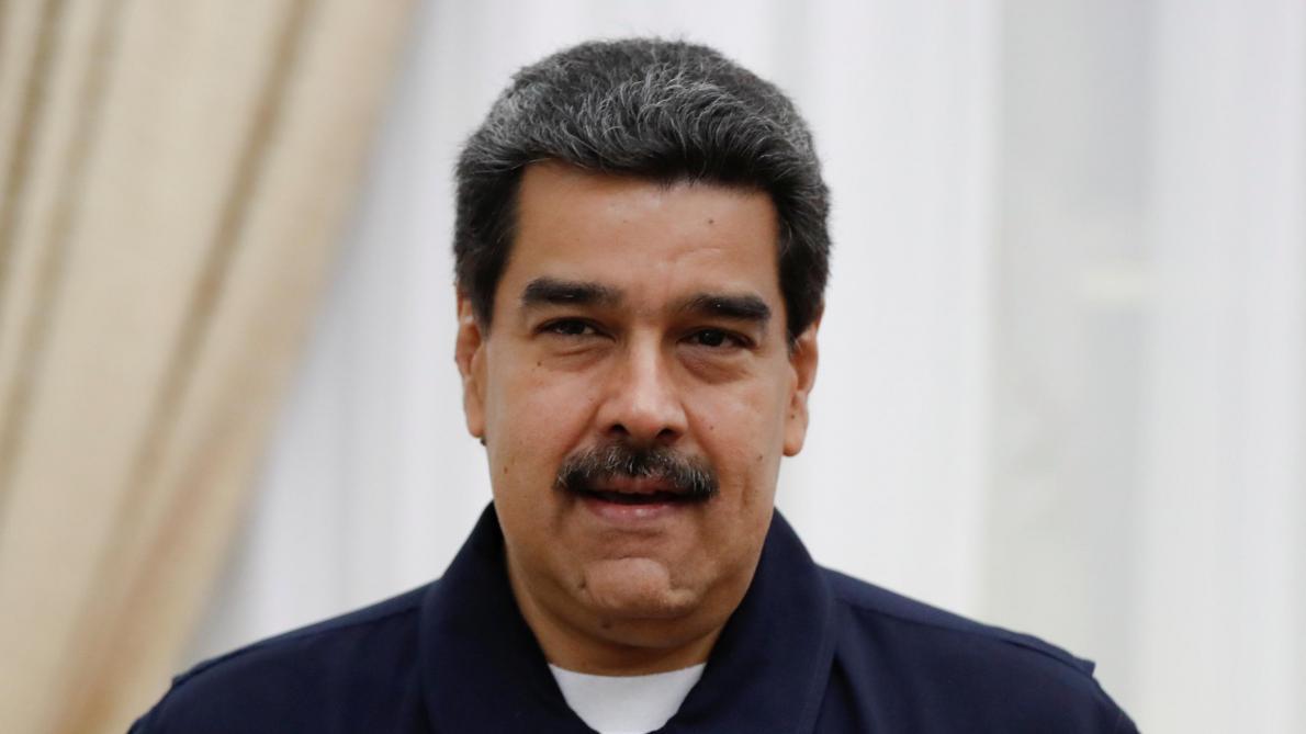 Crise au Venezuela: Maduro rejette le rapport de l'ONU, l'accusant de se ranger du côté des USA
