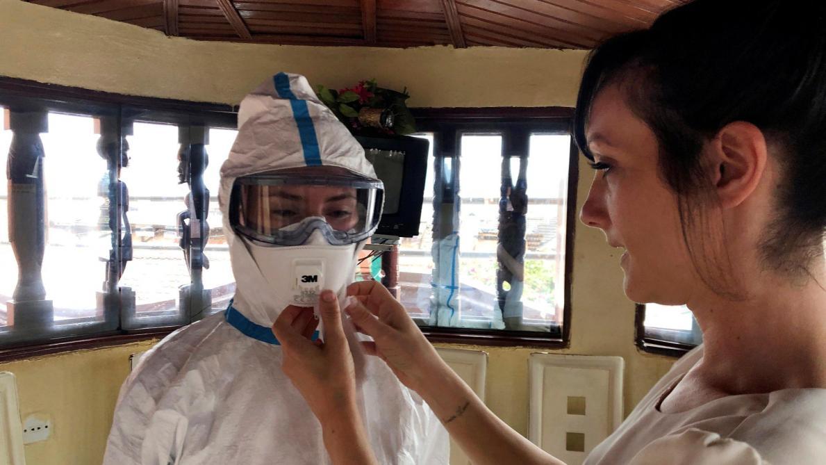 Ebola : l'OMS déclare l'état d'urgence sanitaire mondiale