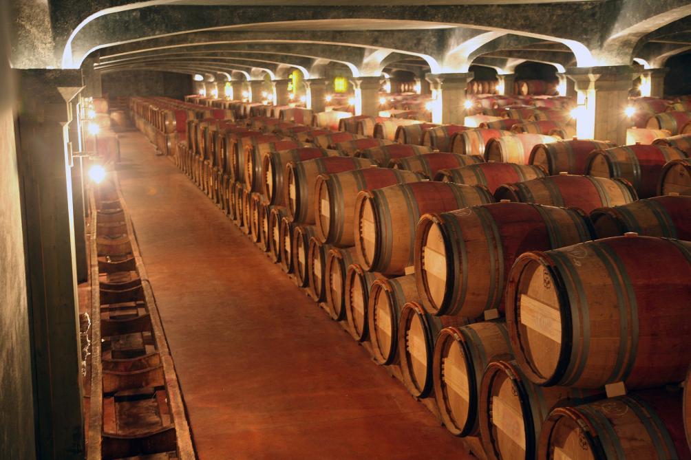 «Situation catastrophique» pour les vins de Bordeaux