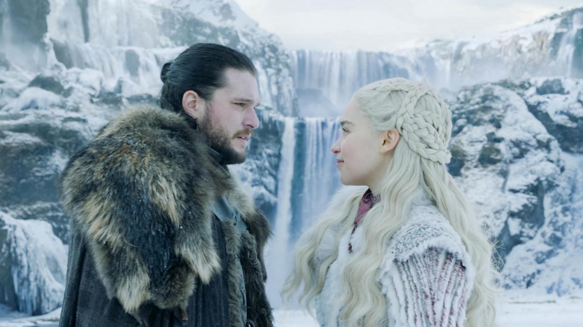 Un nombre record de nominations pour les Emmy Awards — Game of Thrones