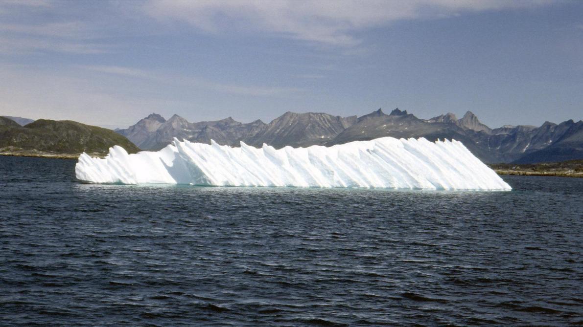21 degrés près du pôle Nord — Record de chaleur