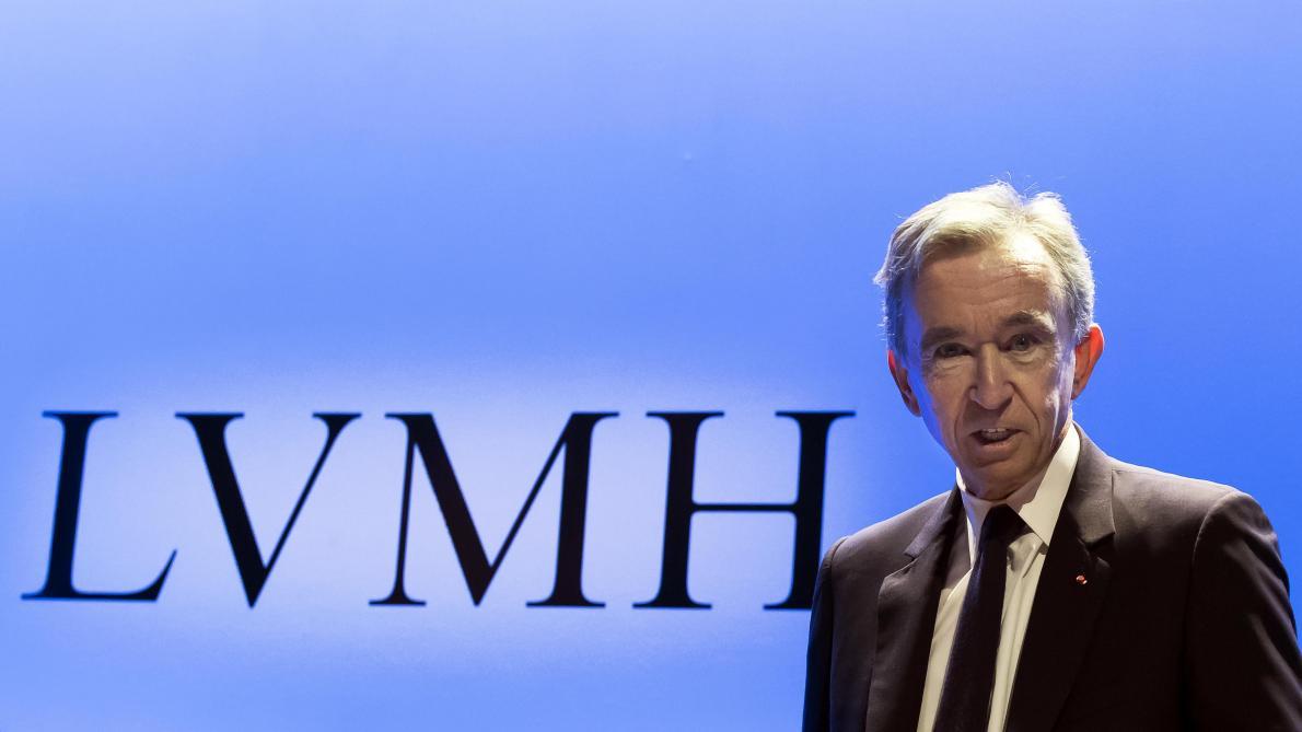 La bourse de Bernard Arnault pèse plus lourd que celle de Bill Gates