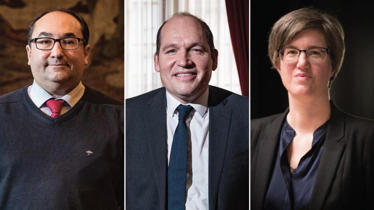 Le PS bruxellois cherche un leader rassembleur