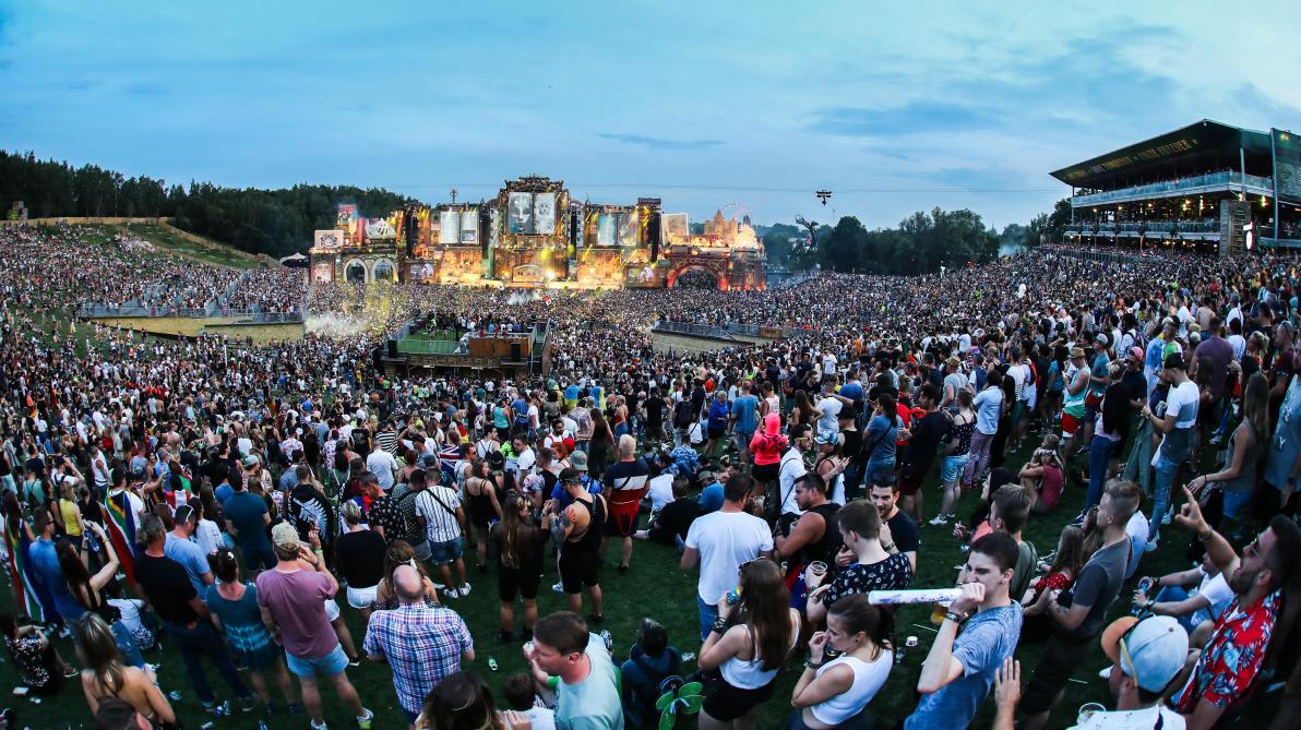 Un jeune homme pris d'un malaise meurt au festival Tomorrowland — Belgique