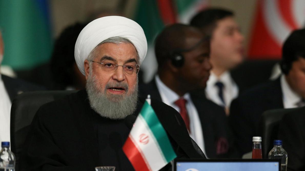 L'Iran annonce le démantèlement d'un