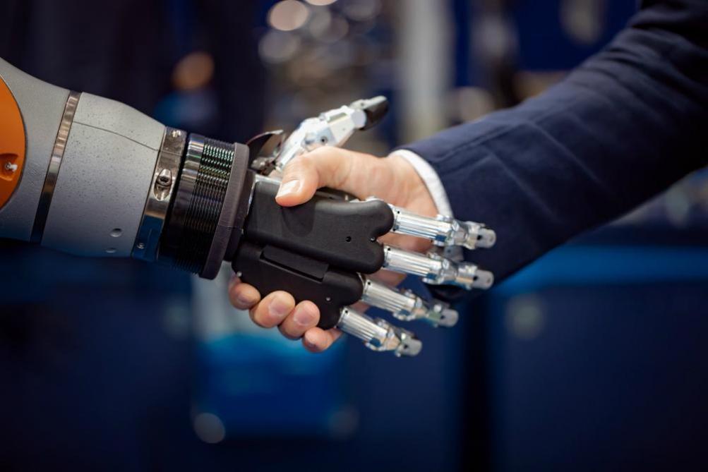La cobotique, nouvelle révolution dans le monde du travail