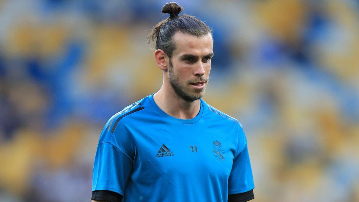 Bale a refusé de jouer avec le Real samedi contre le Bayern