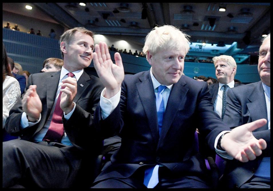 Boris Johnson mis en garde par Paris et Dublin — Brexit