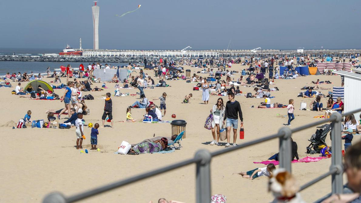 Un Garcon Disparu A Ostende A Ete Retrouve Apres Plusieurs