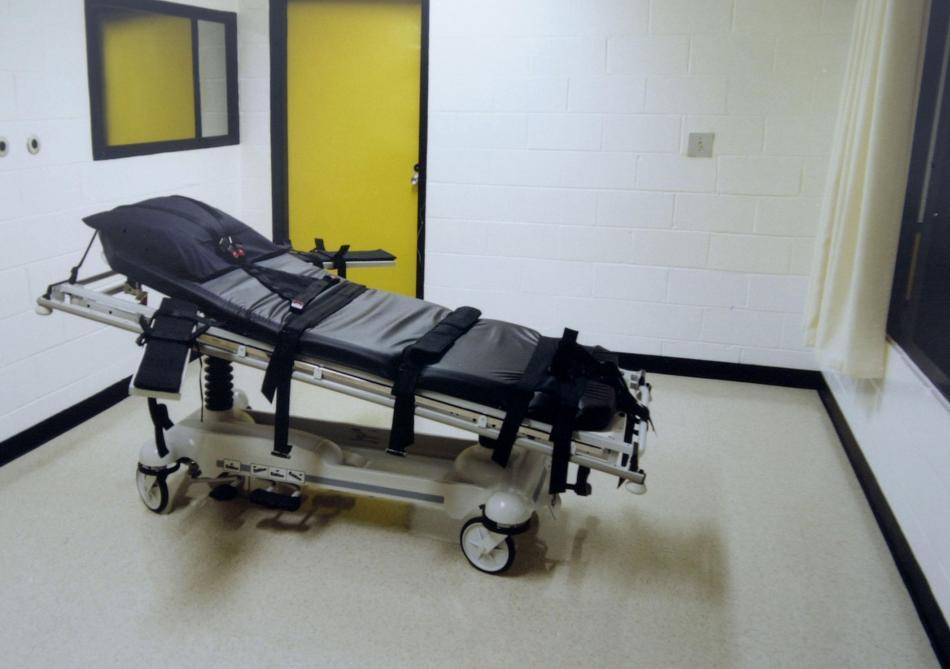 Les Etats-Unis reprennent des exécutions au niveau fédéral après 16 ans