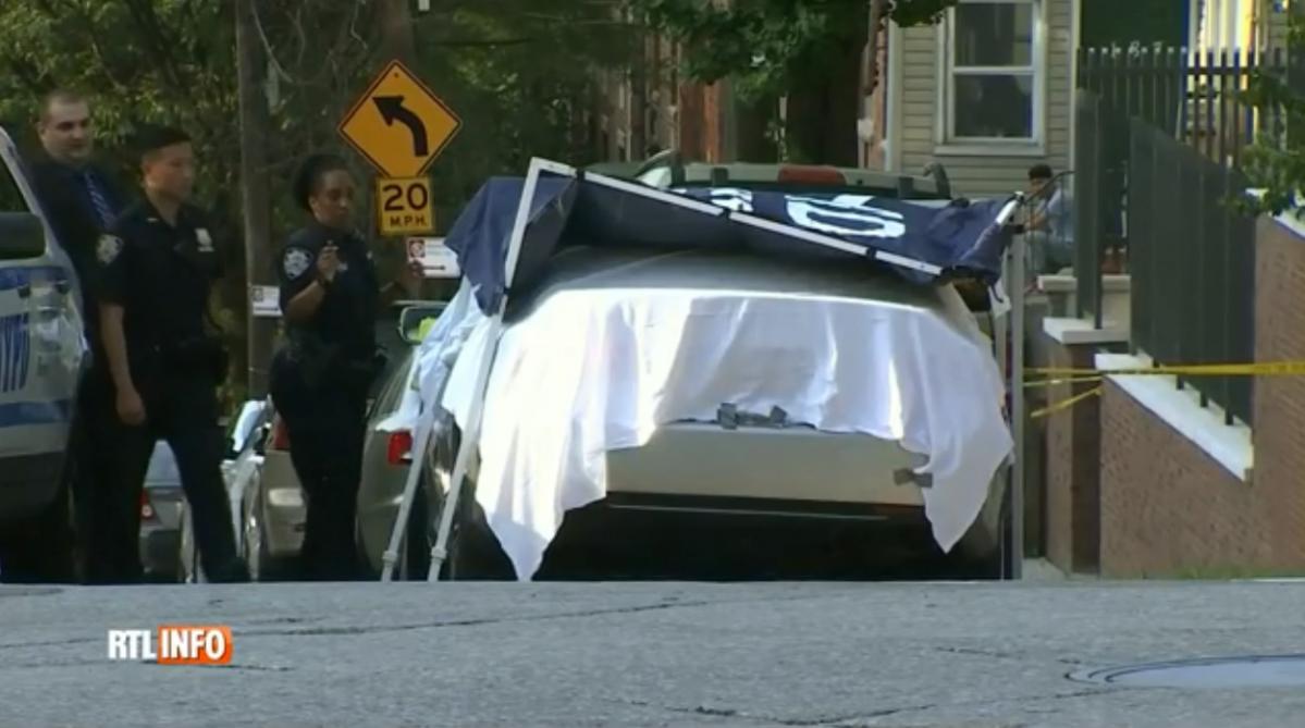 Des jumeaux oubliés dans une voiture, trouvés sans vie — Etats-Unis
