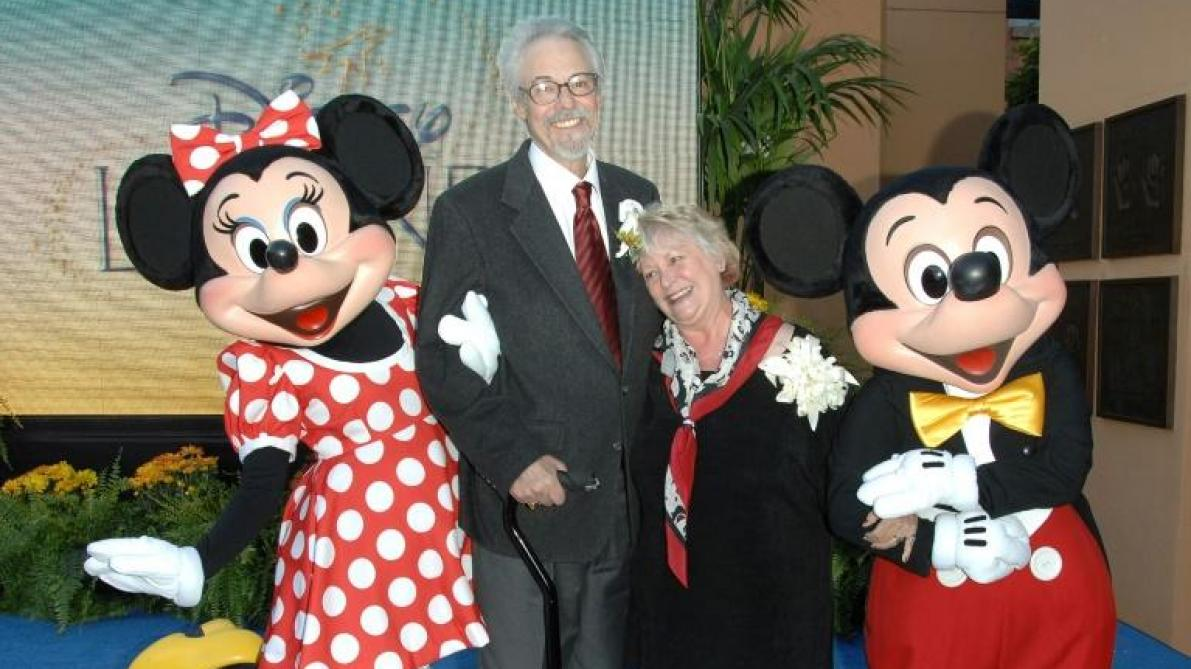 Russi Taylor, la voix officielle de Minnie Mouse, est décédée — Disney