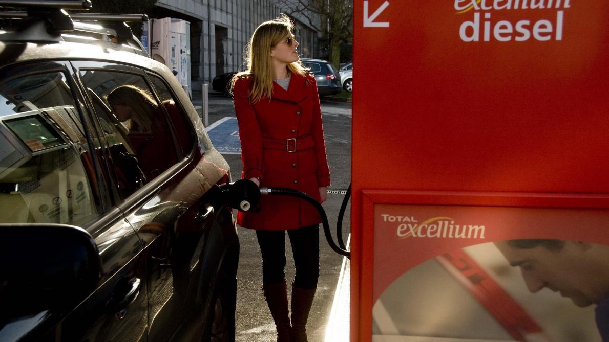 La hausse des prix des carburants en 2020 inquiète les frontaliers français — Luxembourg