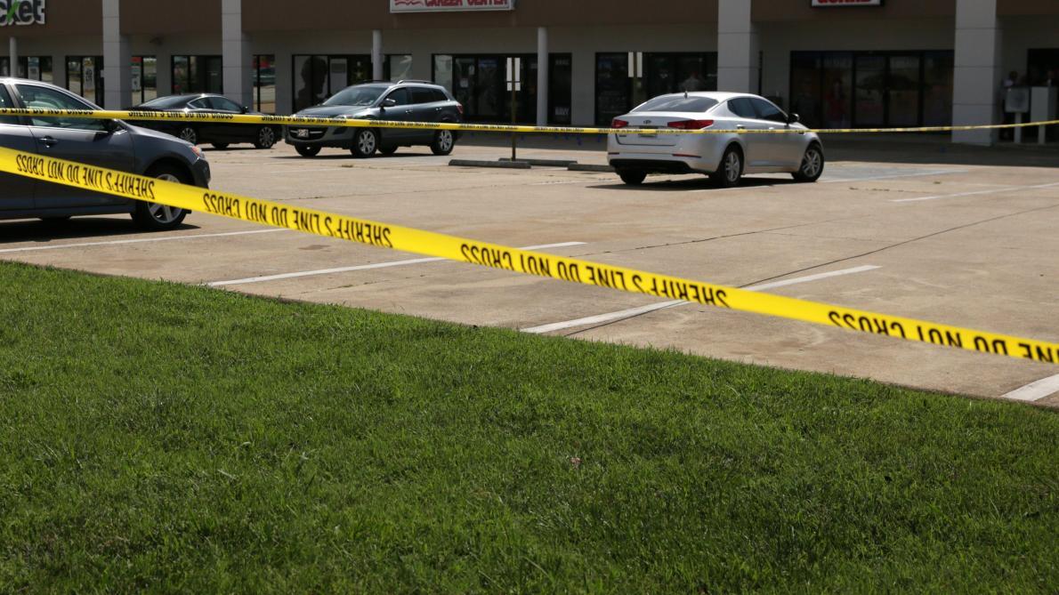 Walmart réagit à la fusillade survenue dans un de ses magasins