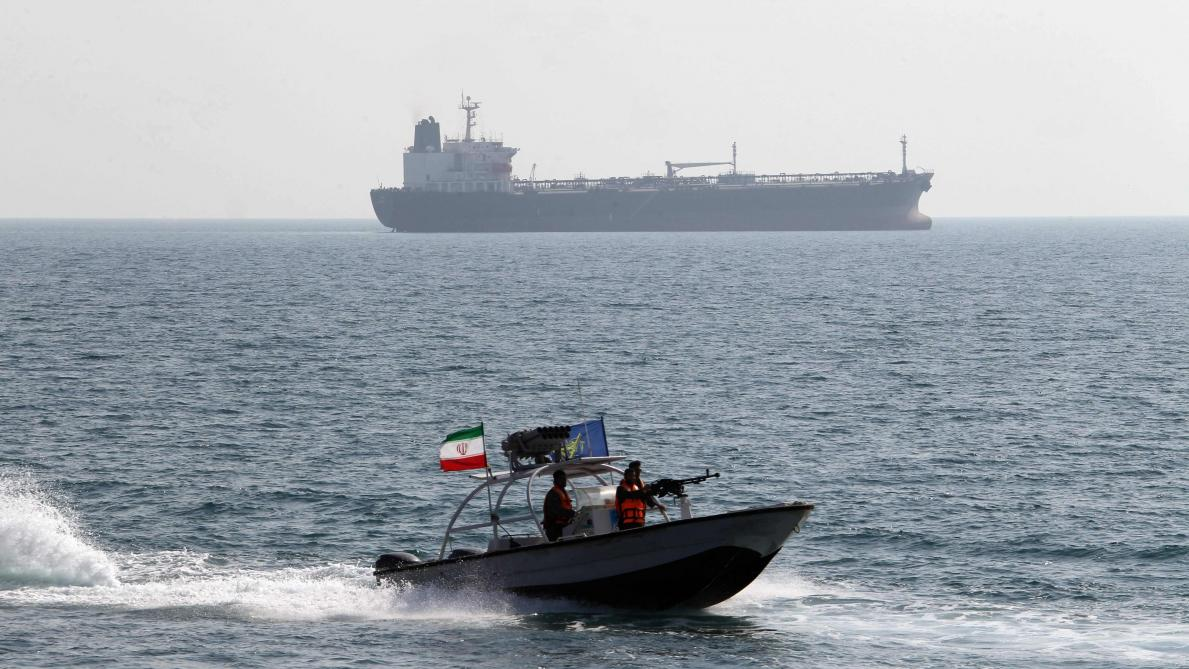 Golfe/pétrole: Washington incapable de bâtir une coalition selon l'Iran
