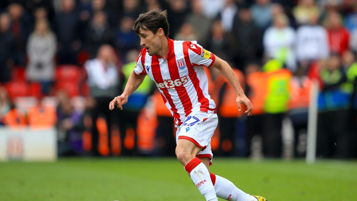 Bojan Krkic, l'ancien joueur du FC Barcelone, quitte Stoke City